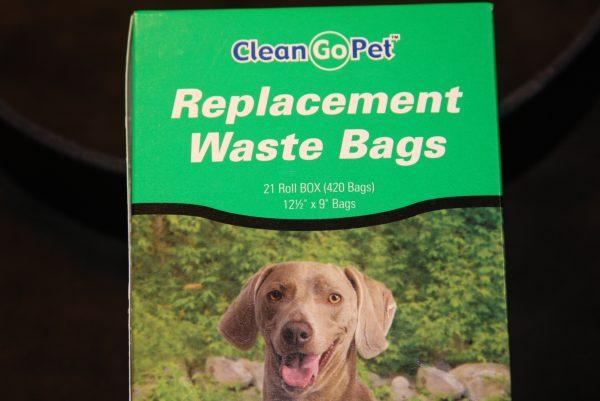 Replacement Bag-0