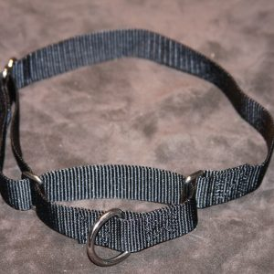 Nylon Choke Collars-0