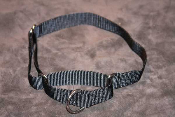 Nylon Choke Collars-0