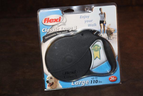 Flexi Retractable Leash-0