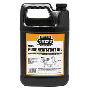 Sheps 100% Pure Neatsfoot Oil, 8 oz.-0