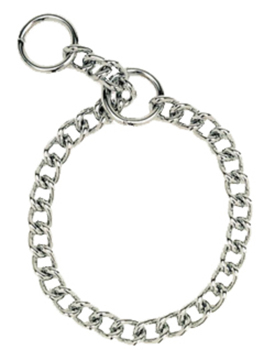 3mm Steel Choke Chains-677
