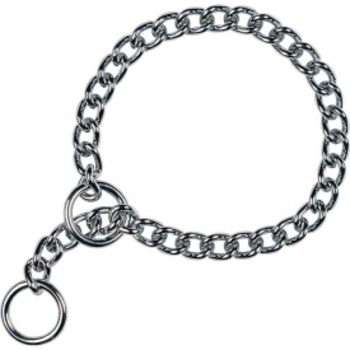 3mm Steel Choke Chains-0