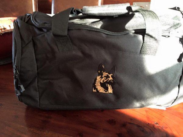 K9 Training Bags -626