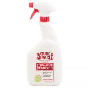 Nature's Miracle Stain and Odor Remover-0