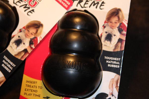 Black Extreme Kong XL-617