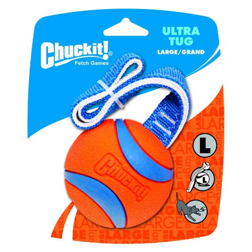 Chuckit! (Lg) Ultra Tug-664