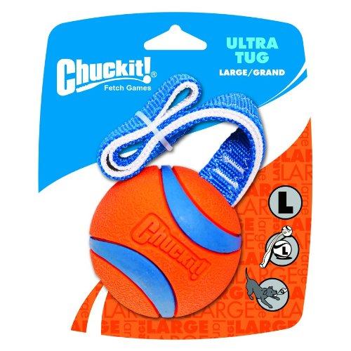 Chuckit! (Lg) Ultra Tug-665