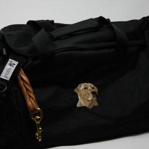 Handlers Bags-0