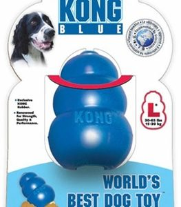 KONG Blue ,, (Med and LG)-0