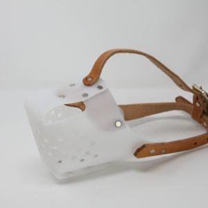 Plastic Muzzles-0
