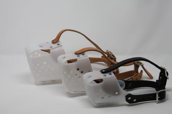 Plastic Muzzles-832