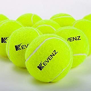 Reg Tennis Balls 2.5''-0