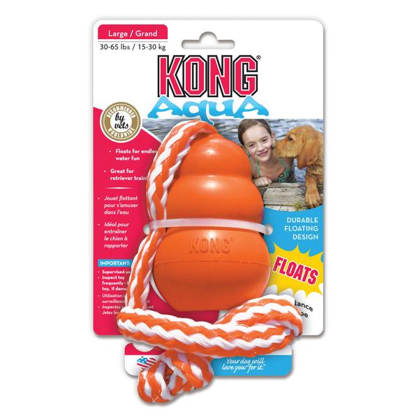LG) Aqua Kong toy-0