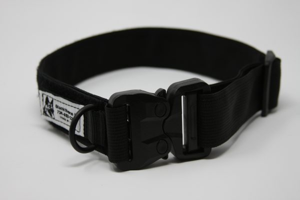 "1.5"" Detection and general purpose Collar.-826"