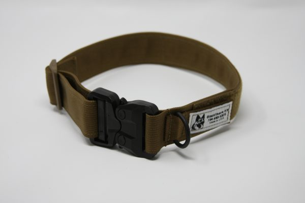 "1.5"" Detection and general purpose Collar.-0"